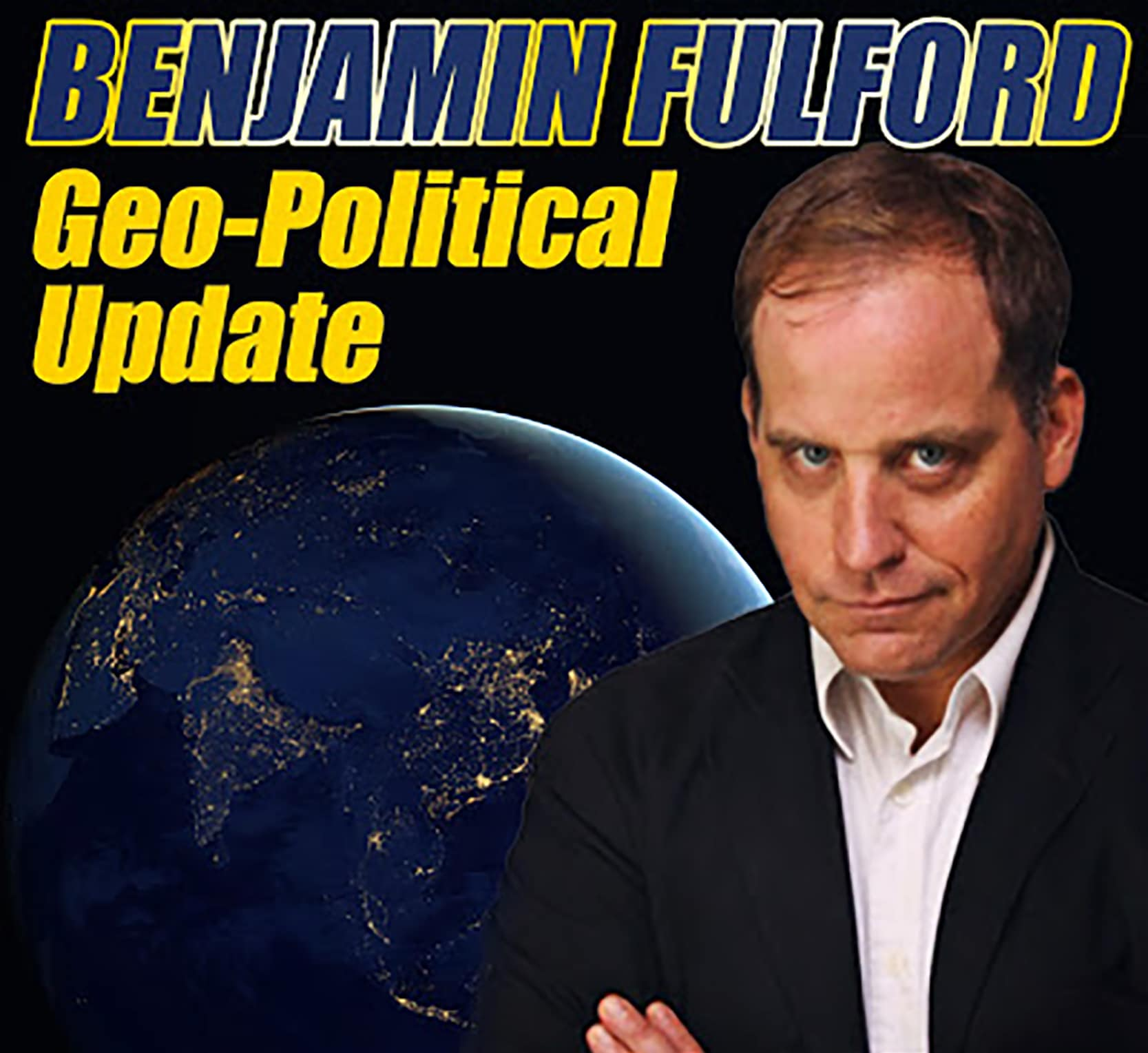 Benjamin Fulford — April 5th 2021: Khazarian Mafia Running Biden Psy-ops Out of Switzerland