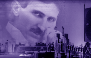Were Nikola Tesla's Ideas About Free Energy and Communication with Aliens Exploited by his Enemies?