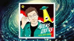 On Podcast Jack Osbourne Talks About Aliens With Human DNA