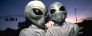 Alien Pictures: What Do You Think?